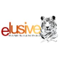 Elusive Tiger  logo