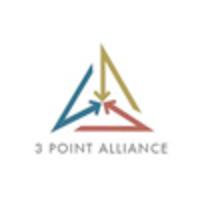 3 Point Alliance logo