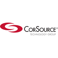 CorSource Technology Group logo