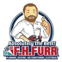 F.H. Furr logo