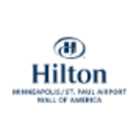 Hilton Minneapolis St. Paul Airport - Mall of America logo
