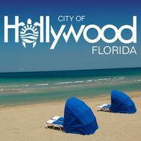 City of Hollywood logo