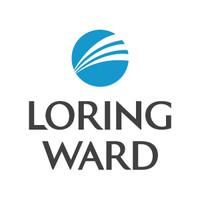 Loring Ward logo