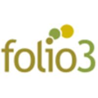 Folio3 Software logo