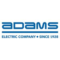 Adams Electric Company logo
