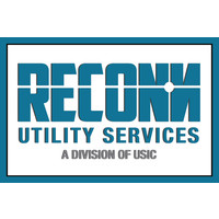 Reconn Utility Services logo