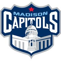 Madison Capitols Hockey Club (USHL) logo