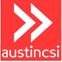 AustinCSI logo