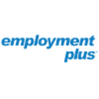 Employment Plus logo