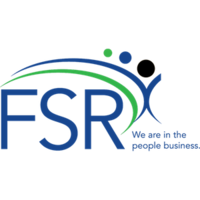 FSR (Federal Staffing Resources) logo