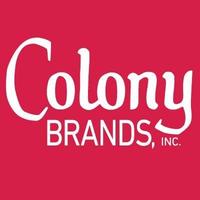 Colony Brands logo