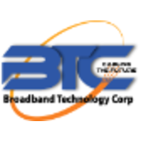 Broadband Technology Corporation logo