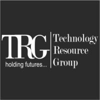 TRG - Technology Resource Group Inc. logo