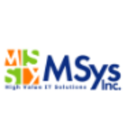 MSys Inc