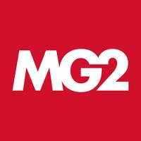 MG2 Design logo