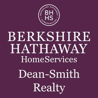 Berkshire Hathaway HomeServices Dean-Smith Realty logo