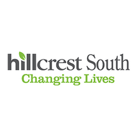 Hillcrest Hospital South logo