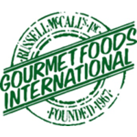 Gourmet Foods International logo