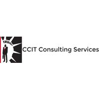 CCIT Consulting Services Inc logo