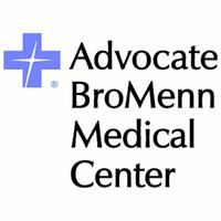 Advocate BroMenn Medical Center logo
