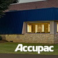 Accupac logo