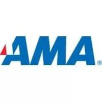 American Management Association logo