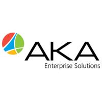 AKA Enterprise Solutions logo