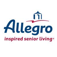Allegro Senior Living logo