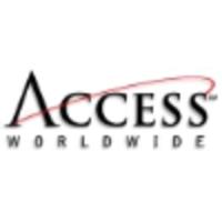 Access Worldwide Communications Inc logo
