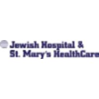 Jewish Hospital logo