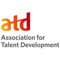 Association for Talent Development (ATD) logo