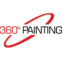 360° Painting logo