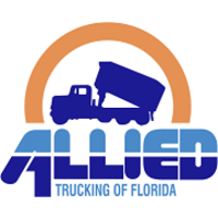 Allied Trucking logo