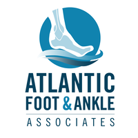 Atlantic Foot logo