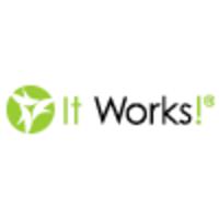 It Works! Global logo