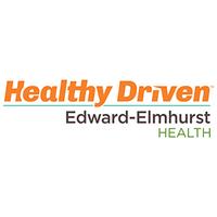 Edward Hospital logo