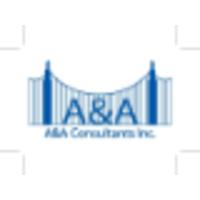 A&A Consultants logo