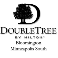 DoubleTree by Hilton Bloomington - Minneapolis South logo