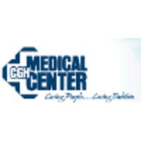 CGH Medical Center logo