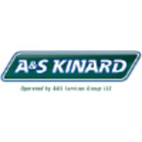 A&S Kinard, A Celadon Company logo