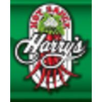 Hot Sauce Harry's logo
