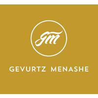 Gevurtz Menashe logo