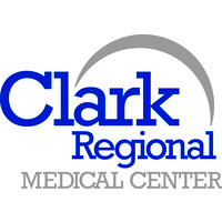 Clark Regional Medical Center logo