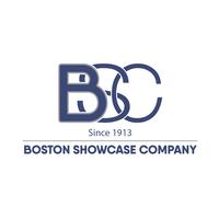 Boston Showcase Company logo