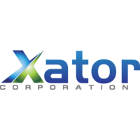 Xator logo