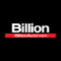 Billion Auto logo