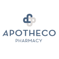 Apotheco Pharmacy logo