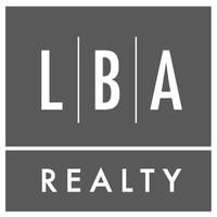 LBA Realty logo