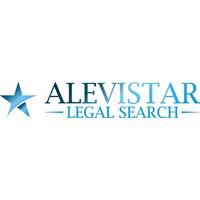 Alevistar Legal Search logo