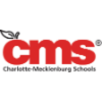 Charlotte-Mecklenburg Schools logo
